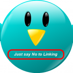 Just Say No to Linking your Twitter Account