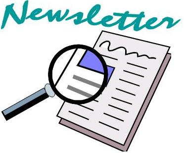 Newsletter musts