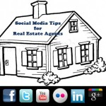 Top 5 Social Media Tips for Real Estate Agents To Sell that House