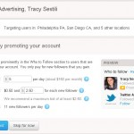 Does Advertising on Twitter Really Work?