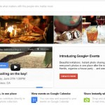 Breaking News: 7 cool things about Google Plus Events New Feature