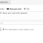 BREAKING: LinkedIn Contacts Gets Face Lift