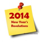 2014 Social Media Diet, err…Resolutions